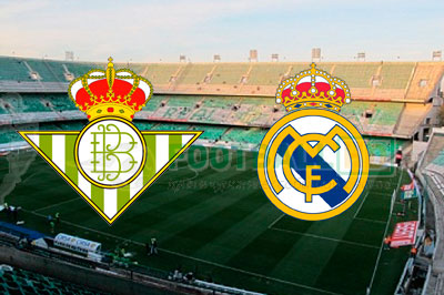 Прогноз на матч Бетис – Реал Мадрид, чемпионат Испании, 24.01.2016