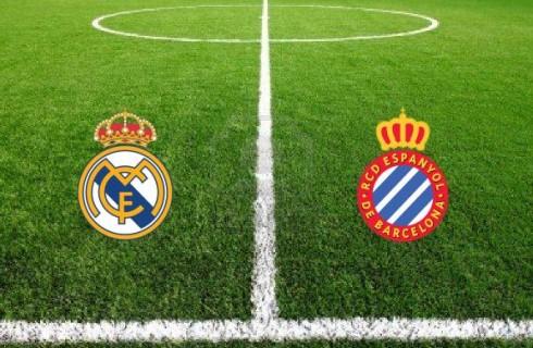 Прогноз на матч Реал Мадрид – Эспаньол, чемпионат Испании, 31.01.2016