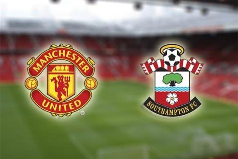 Прогноз на матч Манчестер Юнайтед – Саутгемптон, чемпионат Англии, 23.01.2016