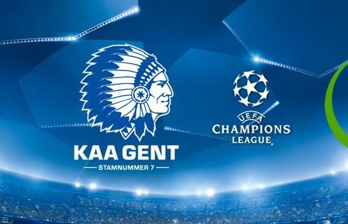 Прогноз на матч Гент – Вольфсбург, Лига чемпионов УЕФА, 17.02.2016