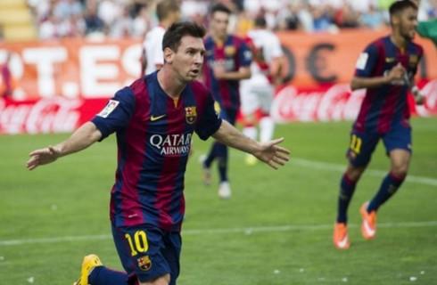 Прогноз на матч Райо Вальекано — Барселона, чемпионат Испании, 3.03.2016