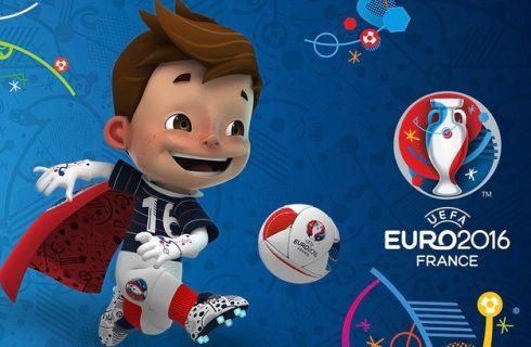 Победа в один мяч или ничья – главный тренд Евро-2016