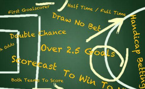 Как правильно делать ставки на спорт и выигрывать