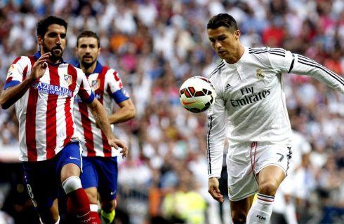 Реал Мадрид – Атлетико. Прогноз на Лигу чемпионов, 2.05.2017