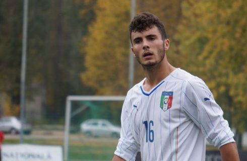 Милан отказался продать форварда в Кротоне