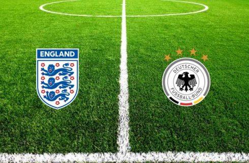 ЧМ U-19. Прогноз Англия – Германия, 09.07.2017