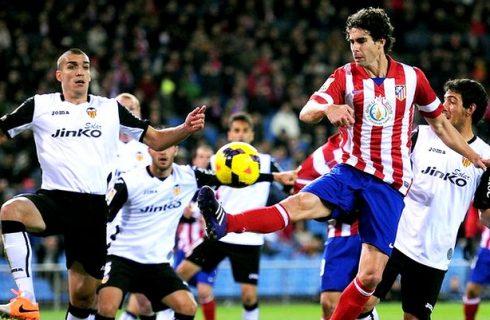 Ла Лига. Прогноз. Атлетико — Валенсия