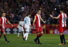 Ла Лига. Прогноз. Реал — Жирона